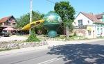 Zawłaszczanie przestrzeni publicznej, Ukta 2007