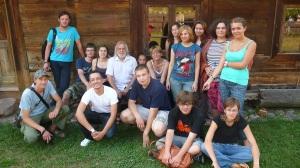 Zagubione wioski II edycja 2010 r.