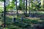 Wądołek – oczyszczony cmentarz