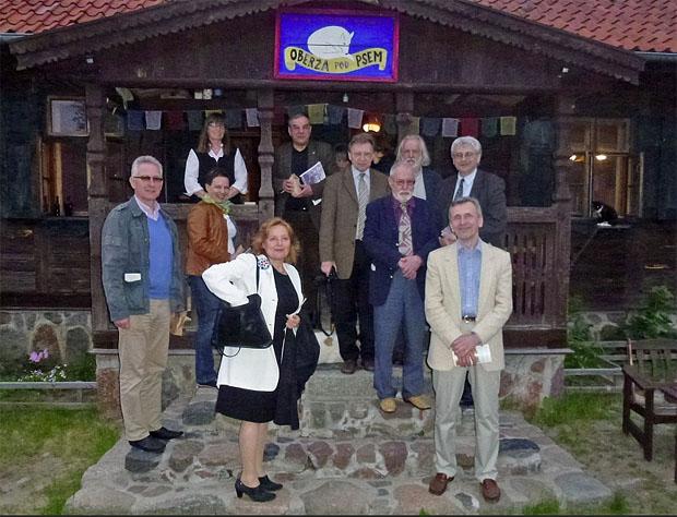 Rada Programowa MCK w Kadzidłowie