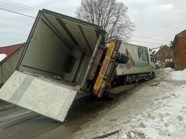 ...Ukta, 26.02.2013 Fot. K.Worobiec