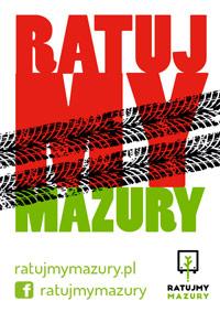 Ratujmy Mazury